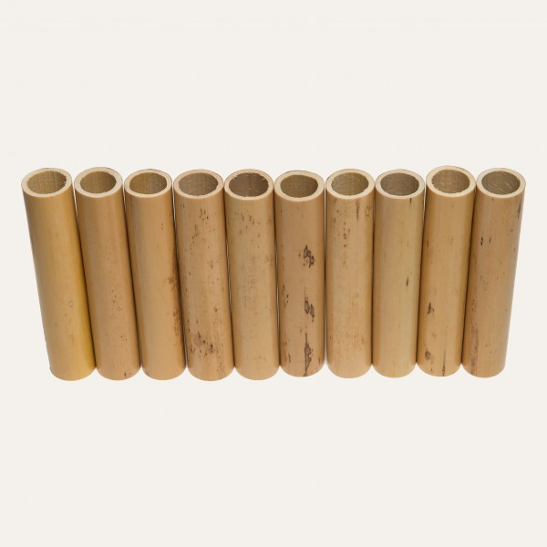 Sized Tube Cane for Baroque Bassoon (10 pcs)