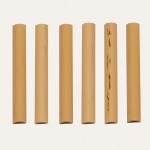 Blanks, Splits Cane Into 3 Equal Parts for Oboe D'amore  - 76mm (10 pcs)